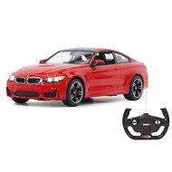 Jamara BMW M4 Coupe - červené - Auto na dálkové ovládání