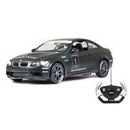 Jamara BMW M3 Sport 1:14 - Black - RC Remote Control Car
