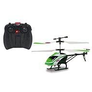 Jamara vrtulník Helox 3+2 Channel Heli Gyro,Light+Demo IR - Vrtulník na dálkové ovládání