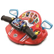 Vtech Paw Patrol Goes into Action (Handlebars) - Interactive Toy