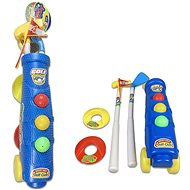 Dětská souprava Golf - Sportovní set