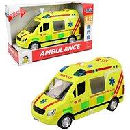 Ambulance - Auto