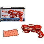 Pistole se softovými náboji - Dětská pistole