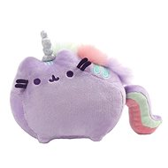 Pusheenicorn Sound Toy Purple - Plyšák