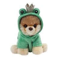 Itty Bitty Boo - Frog - Plyšák