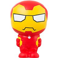 Marvel Squeeze Iron Man - figurka
