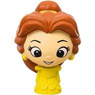 Princess Squeeze - hnědé vlásky