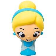 Princess Squeeze - žlutá a modrá - Figurka