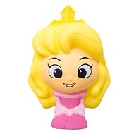 Princess Squeeze - růžová a žlutá - Figurka