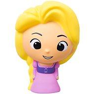 Princess Squeeze - žlutá a fialová - Figurka