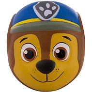 Paw Patrol Squeeze Chase - modrá helma - Figurka