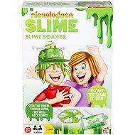 Nickelodeon Slime Soaker - Společenská hra