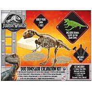 Jurský svět Duo Dinosaur - vykopávky - Kreativní sada