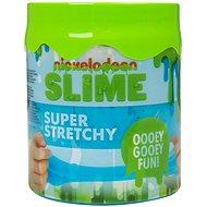 Nickelodeon Stretchy Blue Slime - Modelovací hmota