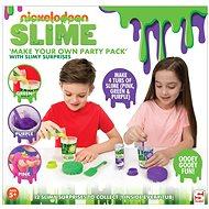 Nickelodeon Slime Create - Herní set