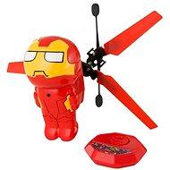 Ironman Action Flyerz - Vrtulník