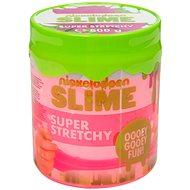 Nickelodeon Stretchy - růžový - Modelovací hmota