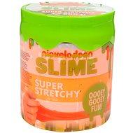 Nickelodeon Stretchy - oranžový - Modelovací hmota