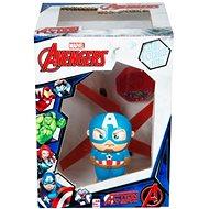 Captain America Action Flyerz - Vrtulník