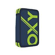 OXY Blue Line Green