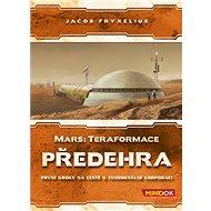 Mars: Teraformace – Předehra - Rozšíření společenské hry