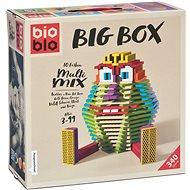 Bioblo Big Box - 340 dílků  - Stavebnice