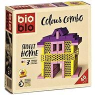 Bioblo Colours Home - 40 dílků