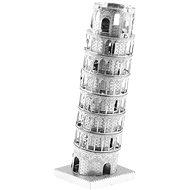 Metal Earth Tower of Pisa - Stavebnice