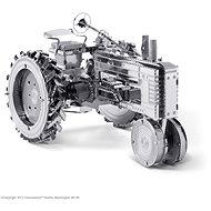 Metal Earth Farm Tractor - Stavebnice