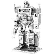 Metal Earth Transformers Optimus Prime - Kovový model
