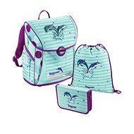 Baggymax Fabby Delfínci - Školní set