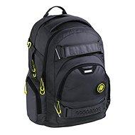 Coocazoo CarryLarry2 Solid Shadowman - Školní batoh