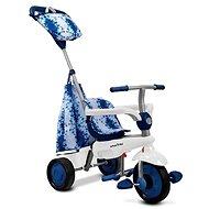 Smart Trike 4v1 Spirit modrá - Tříkolka