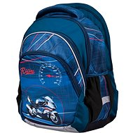 Stil Junior NEW Speed Racing - Školní batoh
