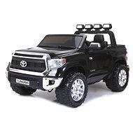 Toyota Tundra XXL 24V černé - Dětské elektrické auto