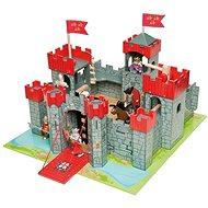 Le Toy Van Hrad Lionheart - Herní set