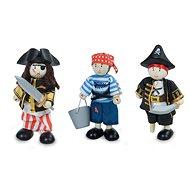 Le Toy Van Piráti - Figurky