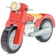 Le Toy Van Motocykl - Dřevěná hračka