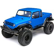 ECX Barrage 2.0 1:12 4WD RTR modrý - RC auto na dálkové ovládání