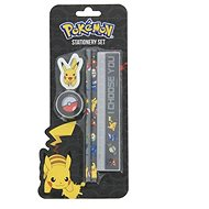 Pokémon Stationery Set - Kreativní sada