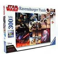 Ravensburger 132430 Disney Star Wars Epizoda VII - Puzzle
