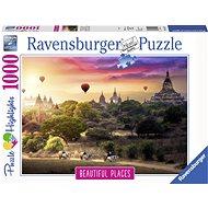 Ravensburger 151530 Myanmar - Puzzle
