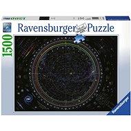 Ravensburger 162130 Vesmír - Puzzle