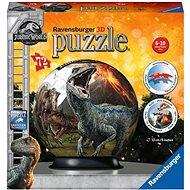 Ravensburger 3D 117574 Jurský svět - 3D puzzle