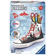 Ravensburger 3D 112241 Kecka Praha - 3D puzzle