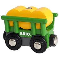 Brio World 33895 Vagón se senem - Příslušenství k vláčkodráze