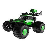 Buggy Sprint 3 s kamerou - zelená - RC auto na dálkové ovládání
