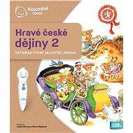 Kouzelné čtení - Hravé české dějiny 2 - Kniha pro děti