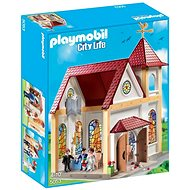 Playmobil 5053 Svatební kostel - Stavebnice
