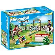 Playmobil 6930 Jezdecký závod - Stavebnice